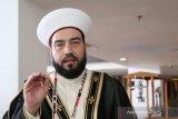 Wakil Mufti Lebanon: Jagalah Indonesia negeri yang indah