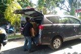KPU Manado: surat suara pengganti sudah didistribusikan ke kelurahan