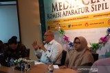 Komisi ASN terima 128 laporan pelanggaran netralitas  ASN