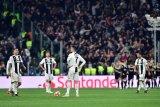 Takluk dari Ajak, Saham Juventus ambruk