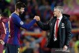 Mampukah MU capai level setara Barcelona?