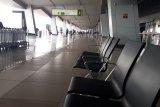Karena pemilu Bandara Soekarno Hatta sepi