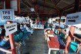 Jokowi-Ma'ruf menang di pemukiman kumuh
