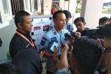 Data jumlah pemilih di Rutan Tanjungpinang berubah