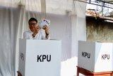 Mendagri: pemilu serentak 2019 kompleks tapi lancar