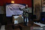 Hitung cepat LSI Denny JA: Jokowi-Ma'ruf Amin menangi Pemilu 2019