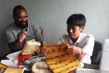 Peneliti: Noken perlu diajarkan di sekolah Papua sebagai mulok