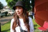 Marsha Timothy inginkan presiden terpilih dukung film Indonesia