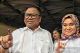 Oso: Hanura kalah, tanya Wiranto bukan saya