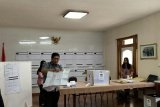 Di Korea Utara Jokowi-Ma'ruf ungguli Prabowo-Sandi