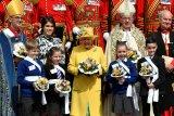 Ratu Elizabeth rayakan HUT ke-93