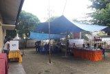 Gubernur Papua mencoblos di TPS 043 Argapura