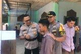 Warga Kampar tertangkap basah coblos 20 surat suara Capres 02