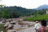Banjir bandang landa Deliserdang