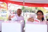 Wali Kota Jayapura mengapresiasi pemilu susulan berjalan baik