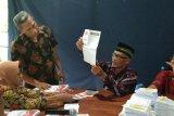 KPU rekapitulasi suara tingkat kecamatan mulai 19 April