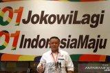 Jokowi-Amin unggul di Singapura