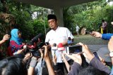 BPN: Sandi-Prabowo, konferensi pers terkait  perkembangan pemilu