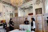 Di Hongaria Jokowi-Ma'ruf raup 72 persen suara