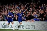 Chelsea menuju semifinal usau hantam Slavia 4-3