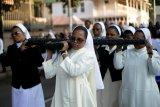 Belasan orang di Afrika Selatan tewas akibat tertimpa tembok gereja