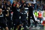 Liga Eropa - menang 2-0, Frankfurt singkirkan Benfica