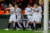 Valencia tundukkan Villarreal 2-0