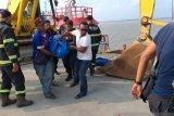 Empat ABK tewas terjebak di bunker Kapal Tongkang di Tanjung Buton