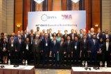 Pertemuan Dewan Eksekutif OANA digelar di Vietnam