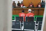 Divonis mati,  pembakar sekeluarga di Makassar ajukan banding