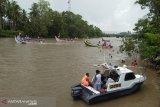 Korban tenggelam di Kabupaten Batanghari masih misterius