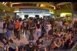 Kebakaran terminal domestik Ngurah Rai, 19 penerbangan terlambat berangkat