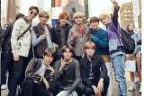 NCT 127 luncurkan  album baru bulan depan