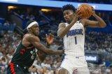 Raptors terbalik   unggul 2-1, menang 98-93 atas Magic, putaran pertama playoff NBA
