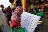 1.255 pemilih Tanjungpinang coblos ulang pada Rabu 24 April