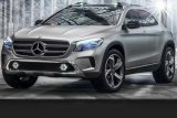 Daimler tarik 60.000 Mercedes diesel terkait uji emisi