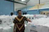 Pemungutan suara lanjutan di Bintan ditetapkan 23 April