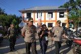 Rekapitulasi PPK  di Makassar terkendala C1 Plano