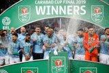 Tiga pemain City masuk daftar calon pemain terbaik Inggris