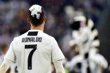 Ronaldo pemain pertama juarai tiga liga elite dunia