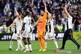 Juventus juarai Serie-A delapan musim beruntun