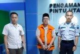 Mantan Bupati dieksekusi ke Lapas Tanjung Gusta
