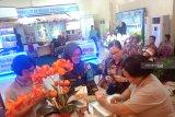 Gerai Dinkes Lampung siapkan layanan cek kesehatan gratis