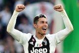 Cristiano Ronaldo akui 2018 adalah tahun tersulit