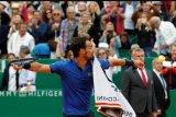 Fognini kalahkan Nadal di semifinal Monte Carlo Masters