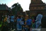 Fotografer Menara Kudus diduga anianya wisatawan, polisi masih selidiki
