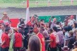 Ekonomi peternak kuda pacu Sulut mengalami perkembangan baik