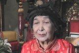 Anna Kumari, seniman Palembang semangat lestarikan budaya