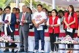 Perayaan paskah perkuat identitas Sulawesi Utara sebagai laboratorium kerukunan