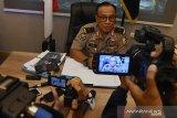 Densus 88 tangkap tiga teroris kelompok Jamaah Ansharut Daulah